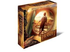 Hobbit, The - An Unexpected Journey Board Game