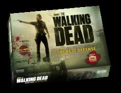 Walking Dead, The - The Best Defense