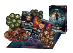 Ender's Game - Battle School, The Board Game