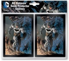 Card Sleeves - Batman (10 Packs of 80)