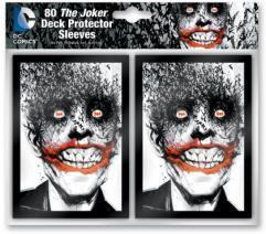 Card Sleeves - The Joker (80)