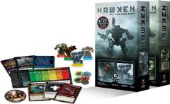 Hawken - Real-Time Card Game, Scout vs. Grenadier