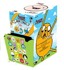 Adventure Time Dog Tags Booster Box - Series 2