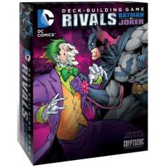Rivals - Batman vs. Joker