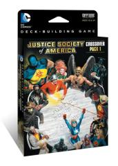 Crossover Pack #1 - Justice Society of America