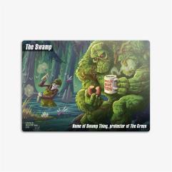 DC Spyfall - The Swamp Promo