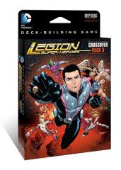 Crossover Pack #3 - Legion of Super-Heroes