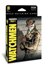 Crossover Pack #4 - Watchmen