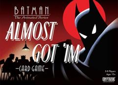 Batman the Animated Series - Almost Got 'im