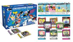 Cartoon Network Crossover Crisis Deck Building Game - Animation Annihilation