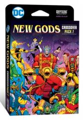 Crossover Pack #7 - New Gods