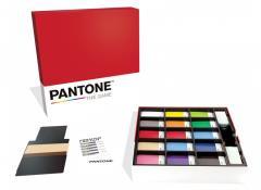 Pantone - The Game