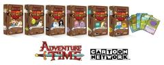 Adventure Time Card Wars Collection - 6 Expansions!
