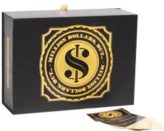 Million Dollars, But… - Million Dollar Box