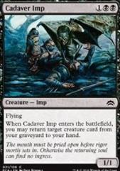 Cadaver Imp (C)