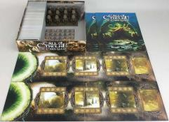 Call of Cthulhu - The Card Game Collection - Three Base Games!