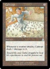 Caltrops (U)