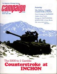 "#102 ""Counterstroke at Inchon, Napoleon, Tactics, Across Suez"""