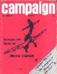 "#82 ""Strategy & Tactics in Russian Campaign"""