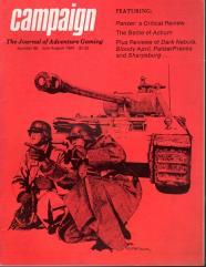"#98 ""Star Fleet Battles, Panzer, Dark Nebula, Bloody April, PanzerPranks"""
