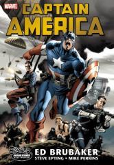 Captain America Omnibus Vol. 1