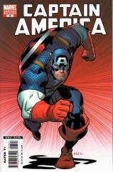 Captain America Vol. 5 #25 (Variant Edition)