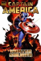 Captain America - Winter Soldier, Vol. 1