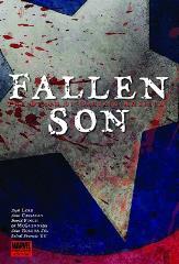 Fallen Son - The Death of Captain America