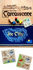 City, The (1st Edition)