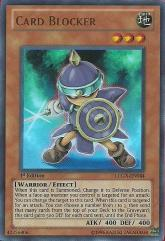 Card Blocker (Ultra Rare)