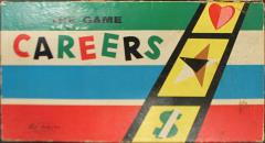 Careers (1957 Edition)
