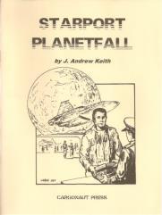 Starport Planetfall