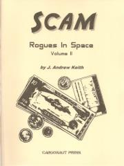 Scam - Rogues in Space Volume #2