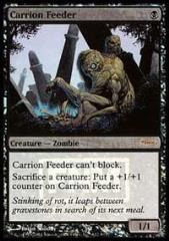 Carrion Feeder (P) (Foil)