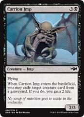 Carrion Imp (C) (Foil)
