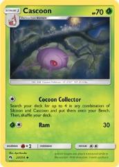 Cascoon (U) #27