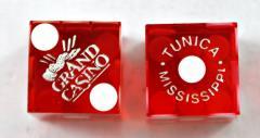Casino Dice (2)