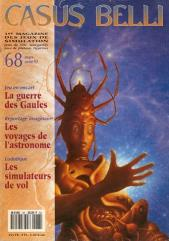 #68 w/Bellum Gallicum - La Guerre des Gaules