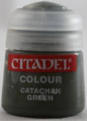 Catachan Green