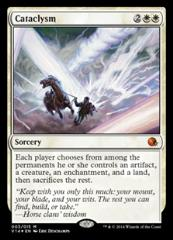 Cataclysm (MR) (Foil)