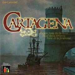 Cartagena (1st Printing)