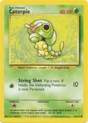 Caterpie (C) #45