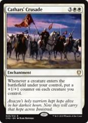 Cathars' Crusade (R)