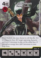 Catwoman - Femme Fatale