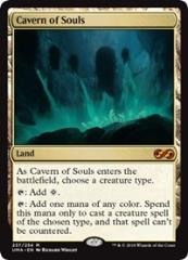 Cavern of Souls (MR) (Foil)