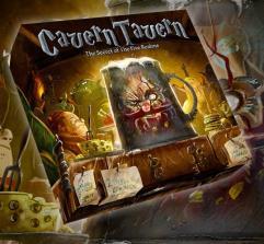 Cavern Tavern (Kickstarter Edition)