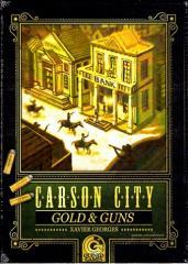 Carson City - Gold & Guns Expansion