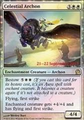 Celestial Archon (P) (Foil)
