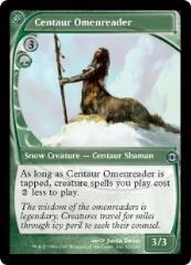 Centaur Omenreader (U)