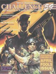"#59 ""MegaTraveller, GURPS Cyberpunk, Twilight - 2000"""